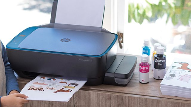 The Ideal Printer Using All The Cheapest Ink Cartridges In India
